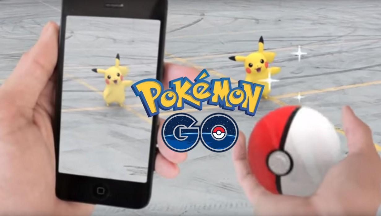 pokemon go nederland downloaden